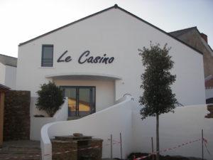 Casino - mairie - L'Ile d'Yeu