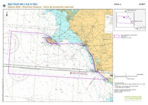 Natura 2000 - présentation - mairie - L'Ile d'Yeu