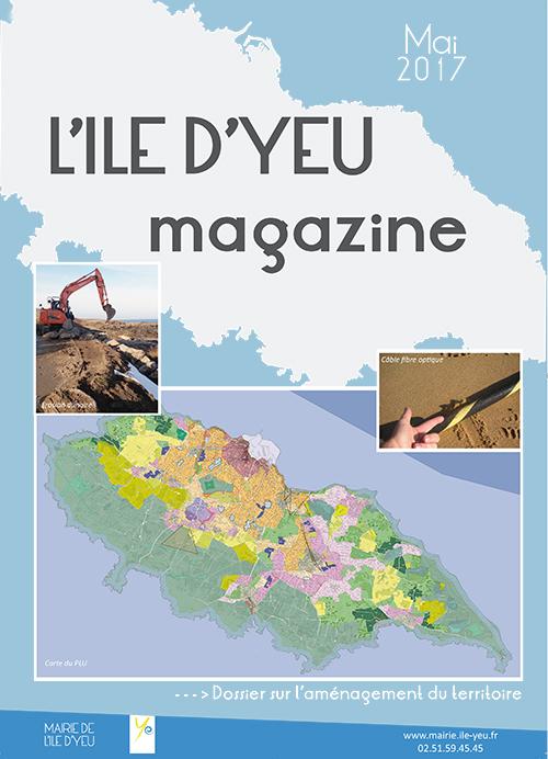 bulletin-mai-2017 - mairie - L'Ile d'Yeu