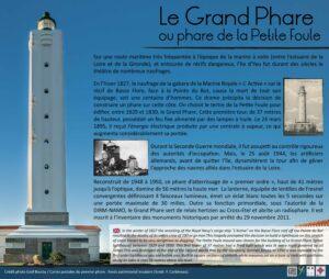 Le Grand phare